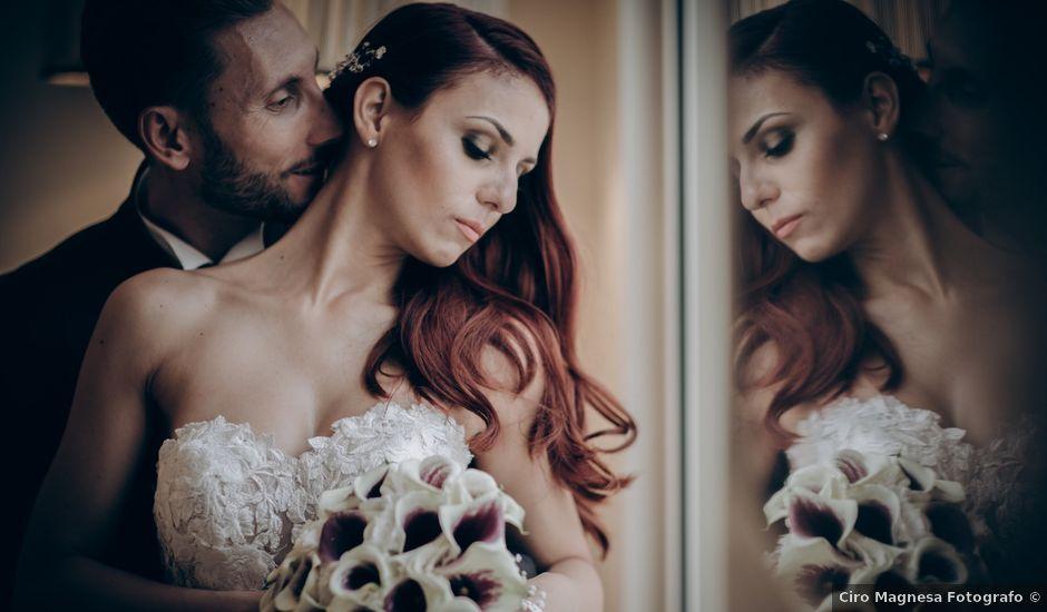 Il matrimonio di Alessio e Veronica a Taranto, Taranto