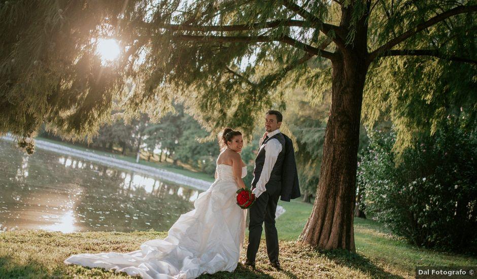 Il matrimonio di Stefano e Rosy a Verona, Verona