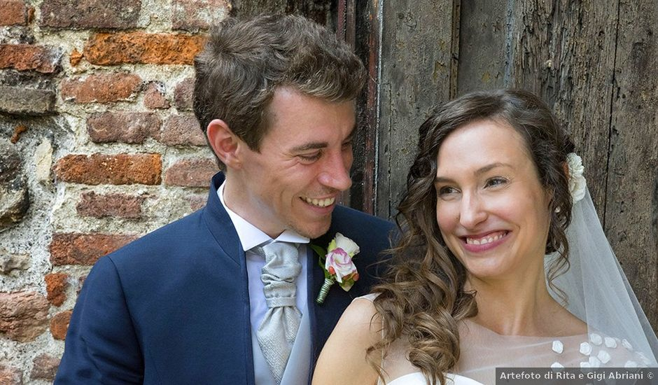Il matrimonio di Francesco e Elena a Vicenza, Vicenza