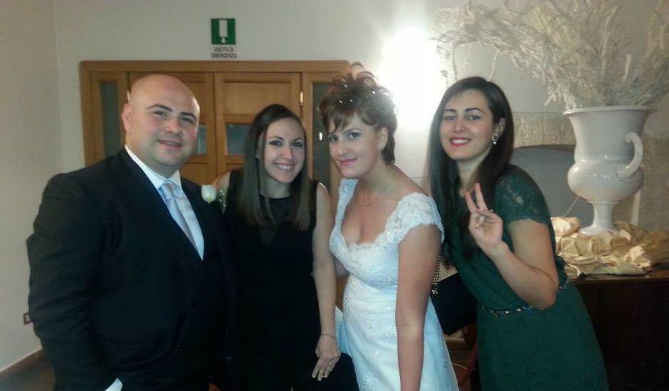 Il matrimonio di Maddalena e Spiridione a Bari, Bari