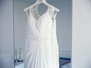 Le nozze di Serena e Devid 1