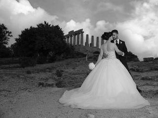 Le nozze di Valentina e Biagio