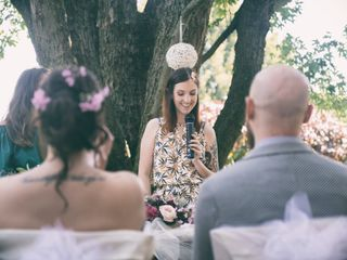 Le nozze di Sophia e Valerio 3