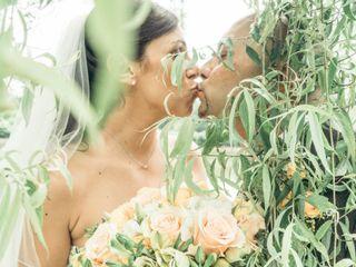 Le nozze di Anna e Cristiano 2