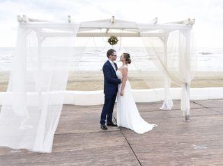 Le nozze di Manuela e Gabriele 1