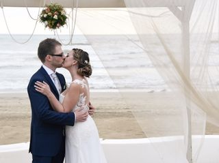 Le nozze di Manuela e Gabriele 2