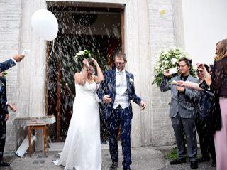 Le nozze di Manuela e Gabriele 3