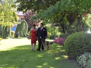 Le nozze di Rudy e Tecla 2