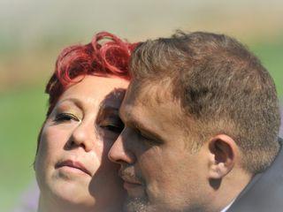 Le nozze di Rudy e Tecla 3