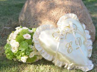 Le nozze di Daniela e Emilio 1