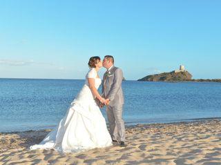 Le nozze di Daniela e Emilio