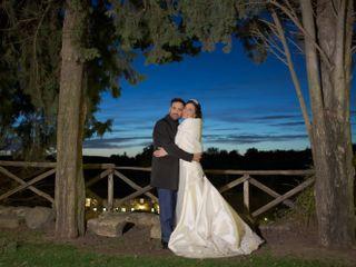 Le nozze di Massimo e Chiara 3