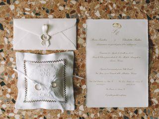 Le nozze di Elisabetta e Steven 2