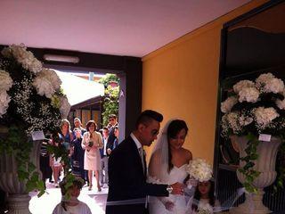 le nozze di Salvatore e Raffaella 1