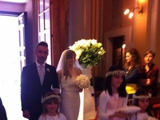 le nozze di Salvatore e Raffaella 2