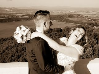 Le nozze di Elena e David 2