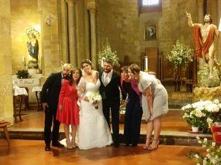 Le nozze di Viviana e Claudio 2