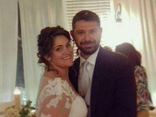 Le nozze di Viviana e Claudio