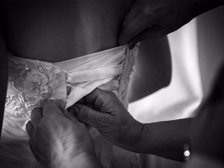 Le nozze di Francesca e Andrea 3