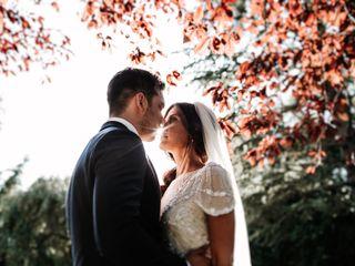 Le nozze di Francesca e Maxim