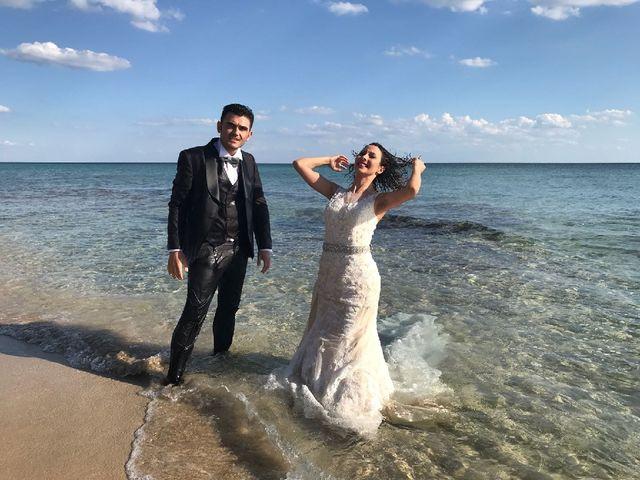 Il matrimonio di Pierluigi e Angela a Erchie, Brindisi 25
