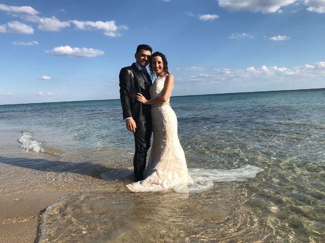 Il matrimonio di Pierluigi e Angela a Erchie, Brindisi 35
