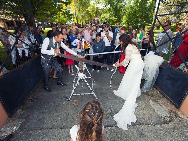 Il matrimonio di Devid e Serena a Farra d'Isonzo, Gorizia 10