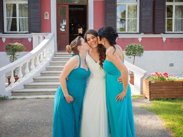Il matrimonio di Devid e Serena a Farra d'Isonzo, Gorizia 12