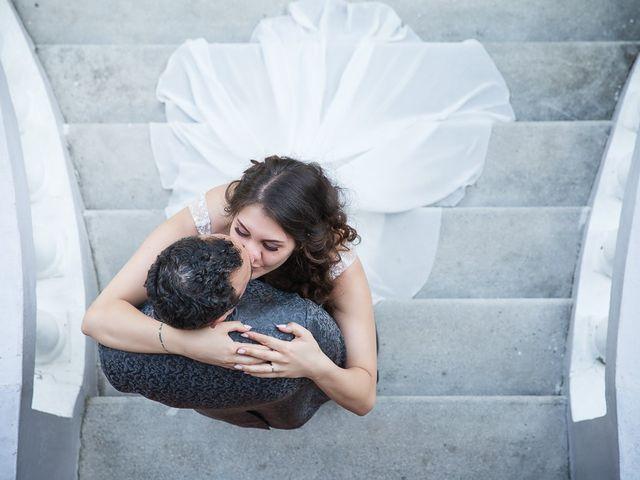 Il matrimonio di Devid e Serena a Farra d'Isonzo, Gorizia 15