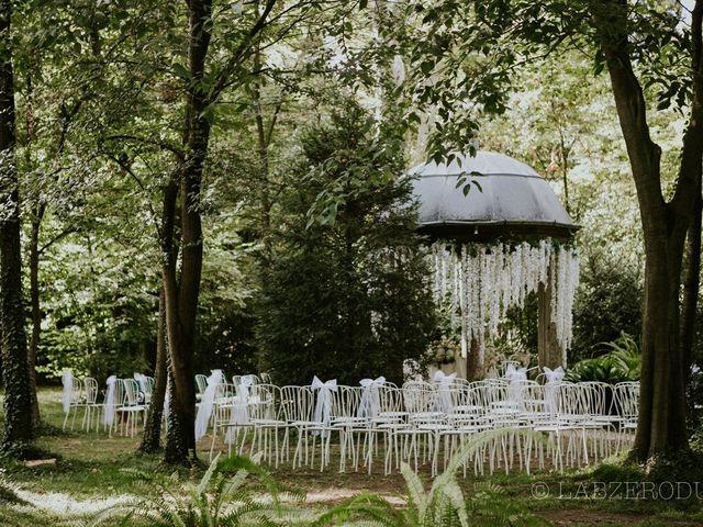 Il matrimonio di Andrea e Sara a Porto Mantovano, Mantova 2