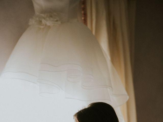 Il matrimonio di Andrea e Sara a Porto Mantovano, Mantova 5