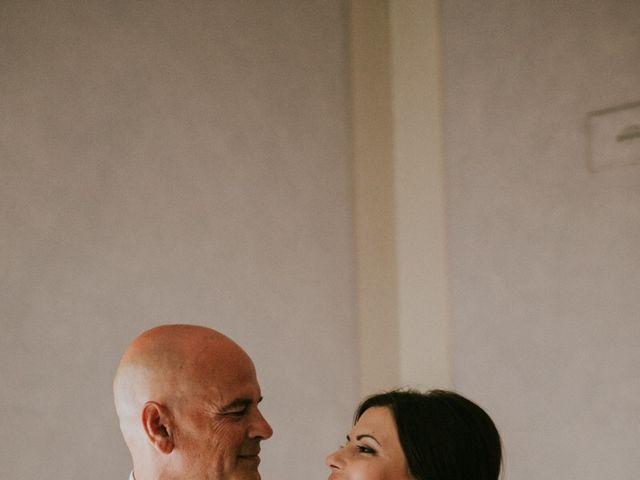 Il matrimonio di Andrea e Sara a Porto Mantovano, Mantova 6