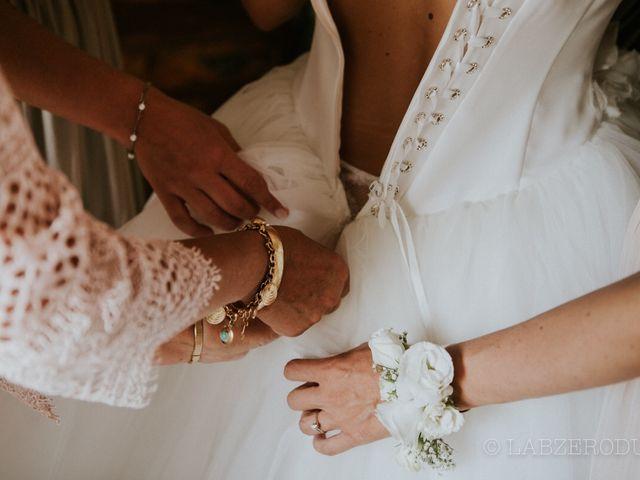 Il matrimonio di Andrea e Sara a Porto Mantovano, Mantova 9