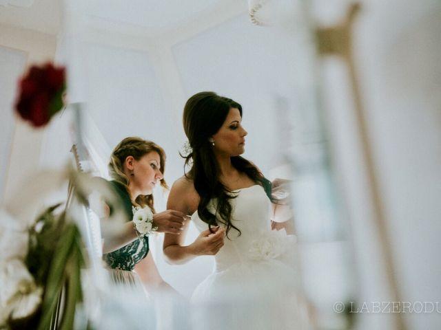 Il matrimonio di Andrea e Sara a Porto Mantovano, Mantova 16
