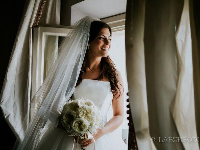 Il matrimonio di Andrea e Sara a Porto Mantovano, Mantova 19