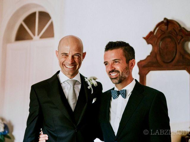 Il matrimonio di Andrea e Sara a Porto Mantovano, Mantova 26