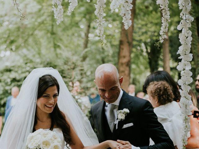 Il matrimonio di Andrea e Sara a Porto Mantovano, Mantova 29