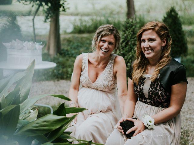 Il matrimonio di Andrea e Sara a Porto Mantovano, Mantova 30