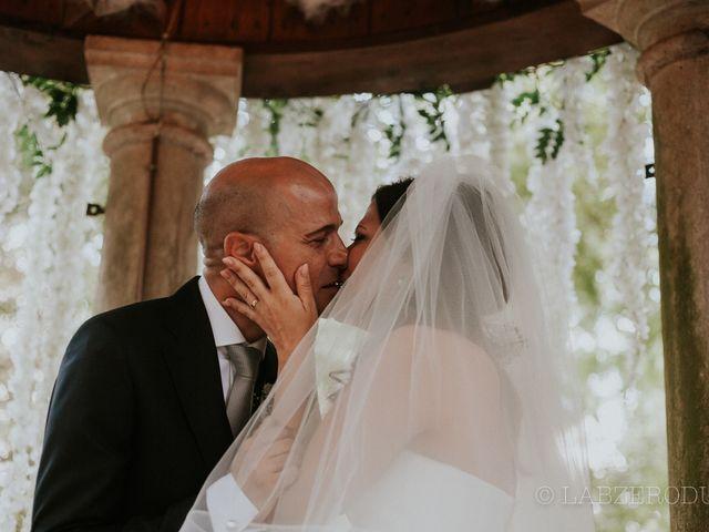 Il matrimonio di Andrea e Sara a Porto Mantovano, Mantova 34