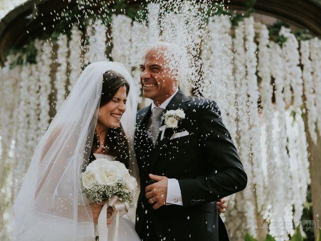 Il matrimonio di Andrea e Sara a Porto Mantovano, Mantova 35