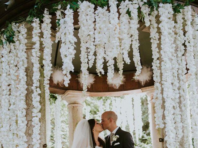 Il matrimonio di Andrea e Sara a Porto Mantovano, Mantova 1