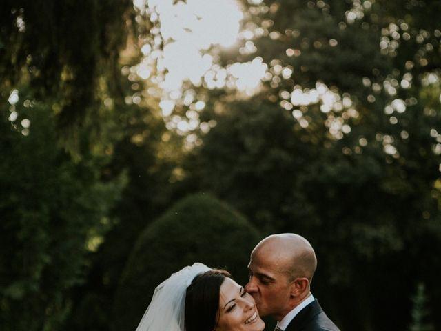 Il matrimonio di Andrea e Sara a Porto Mantovano, Mantova 36