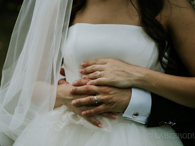 Il matrimonio di Andrea e Sara a Porto Mantovano, Mantova 37