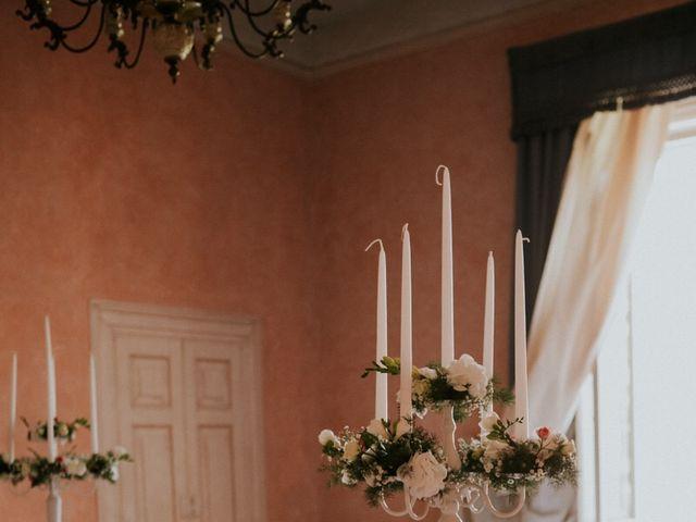 Il matrimonio di Andrea e Sara a Porto Mantovano, Mantova 46