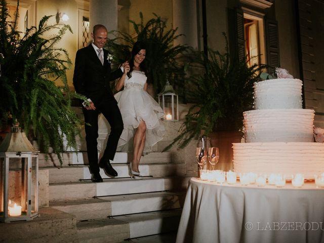 Il matrimonio di Andrea e Sara a Porto Mantovano, Mantova 50