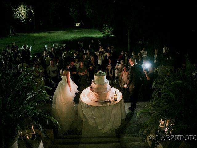 Il matrimonio di Andrea e Sara a Porto Mantovano, Mantova 51