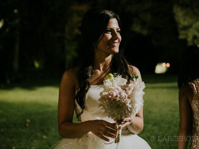 Il matrimonio di Andrea e Sara a Porto Mantovano, Mantova 52