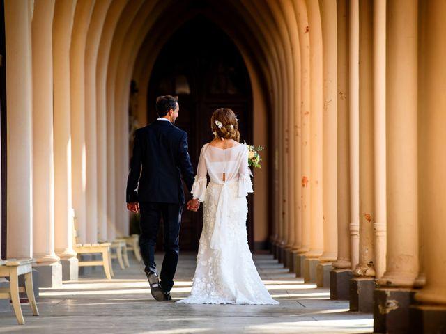 Il matrimonio di Dario e Irene a Grottaferrata, Roma 10