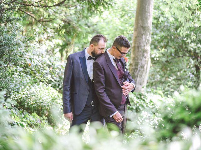 Il matrimonio di Rudy e Leonardo a San Martino Buon Albergo, Verona 17