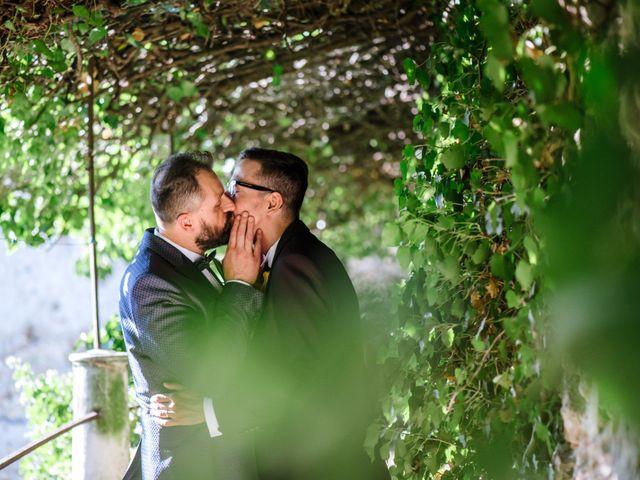 Il matrimonio di Rudy e Leonardo a San Martino Buon Albergo, Verona 19